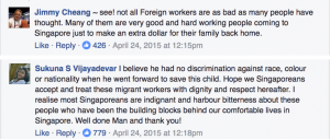 7 Times Foreign Workers Have Come To The Aid Of Everyday