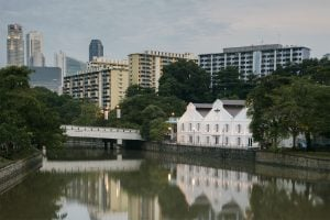 The Warehouse Hotel - Riverbank