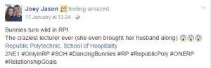 bunnies republic polytechnic