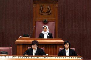 halimah-yacob-president-parliament -speaker