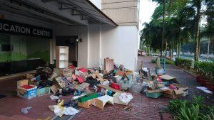 dumping clementi hdb