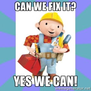 10 Reasons Why Yishun Is The Greatest Town In Singapore_BOB THE BUILDER