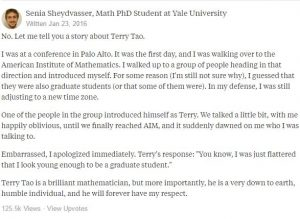 PM Lee reveals his fav blog_TERRY QUORA TAO SS
