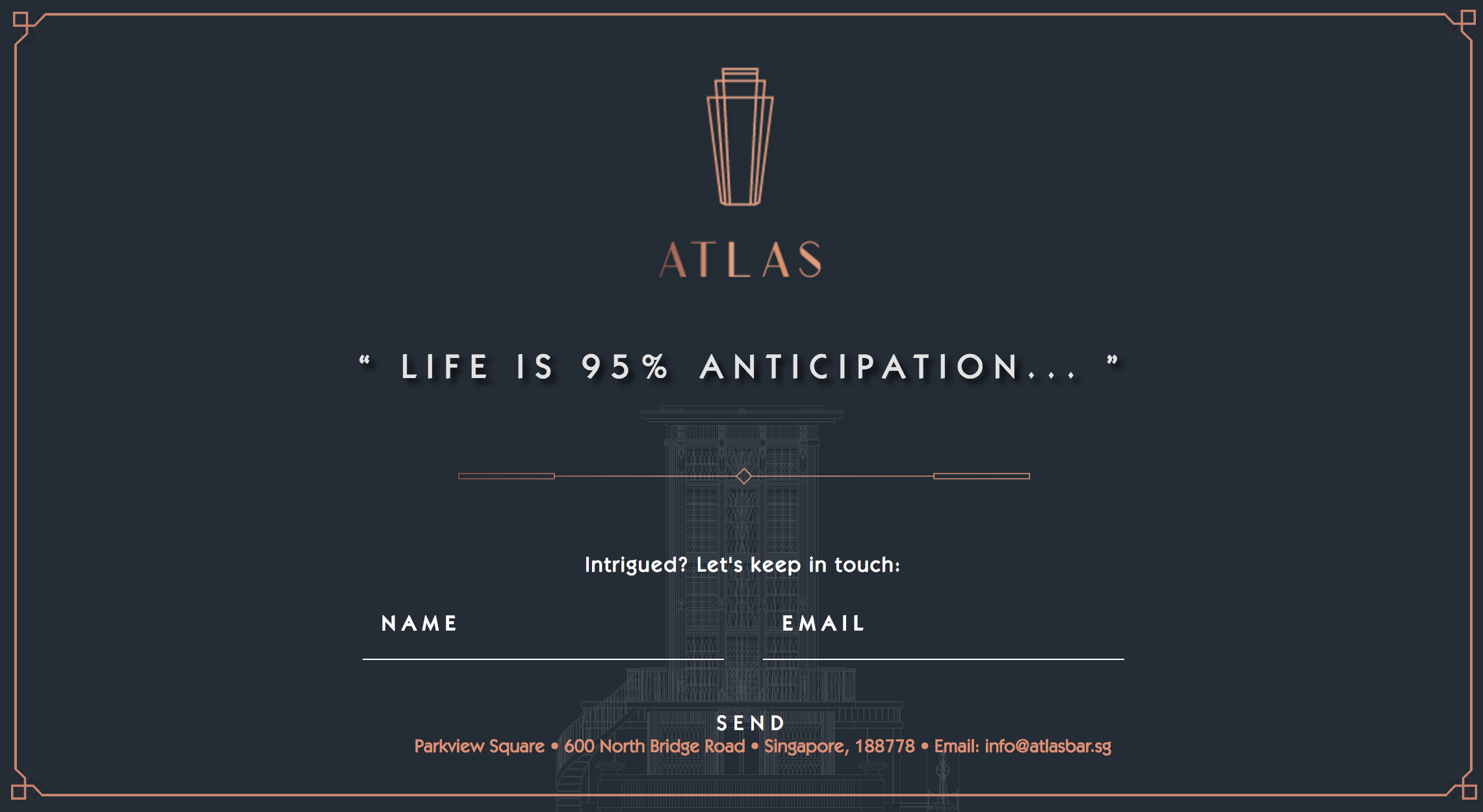 atlas bar sg