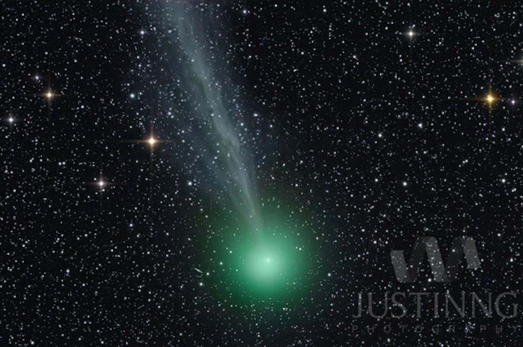 comet sg