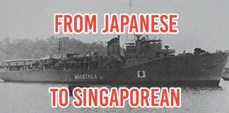 rss singapura history