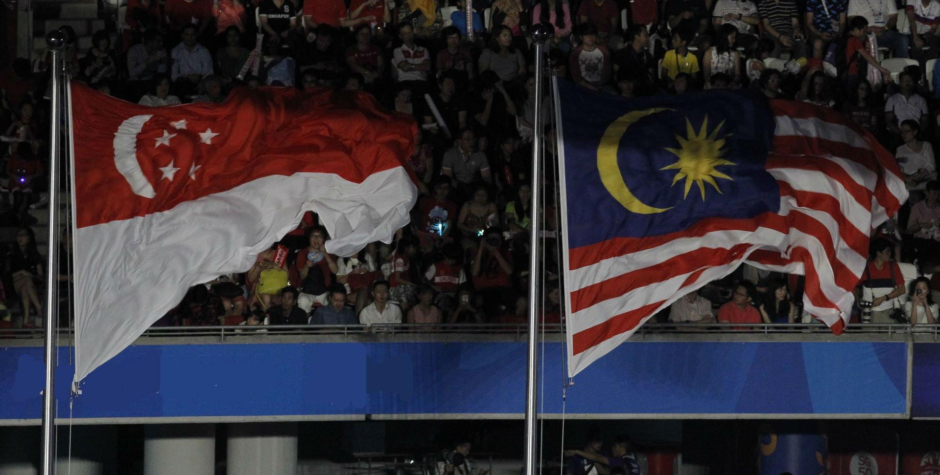 singapore malaysia dispute