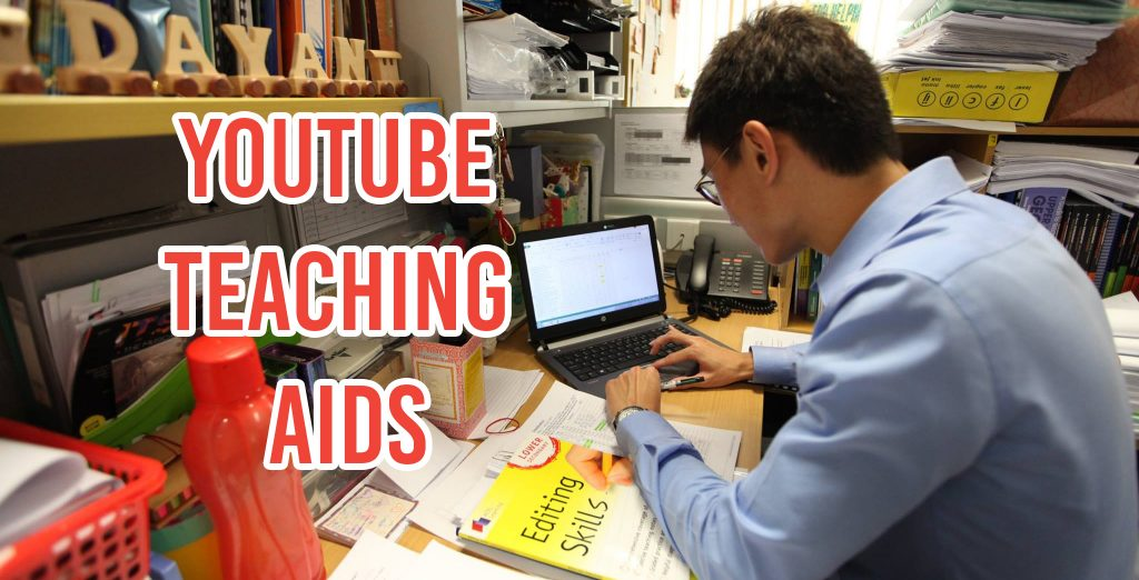 Teachers, Here's A List Of 37 YouTube Channels That You Can Use For Planning Your Lessons