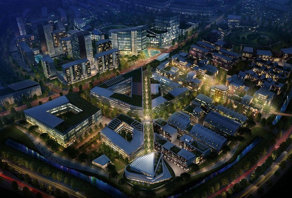 singapore city malaysia