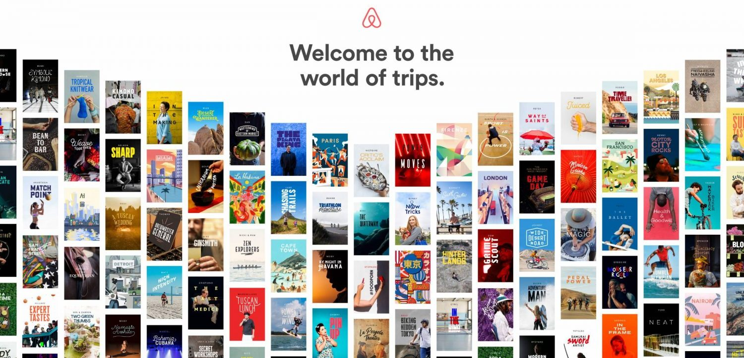 Airbnb's Trips Launches In Singapore -- Learn How To Make