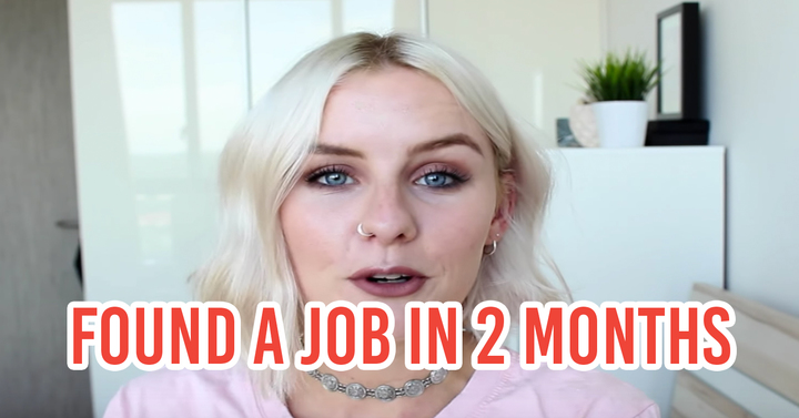 foreigner details her easy job hunting experience in singapore and