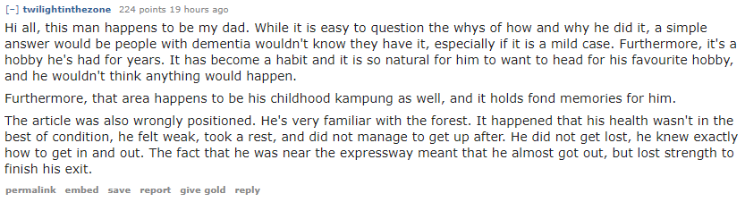 Durian Missing Reddit Explanation