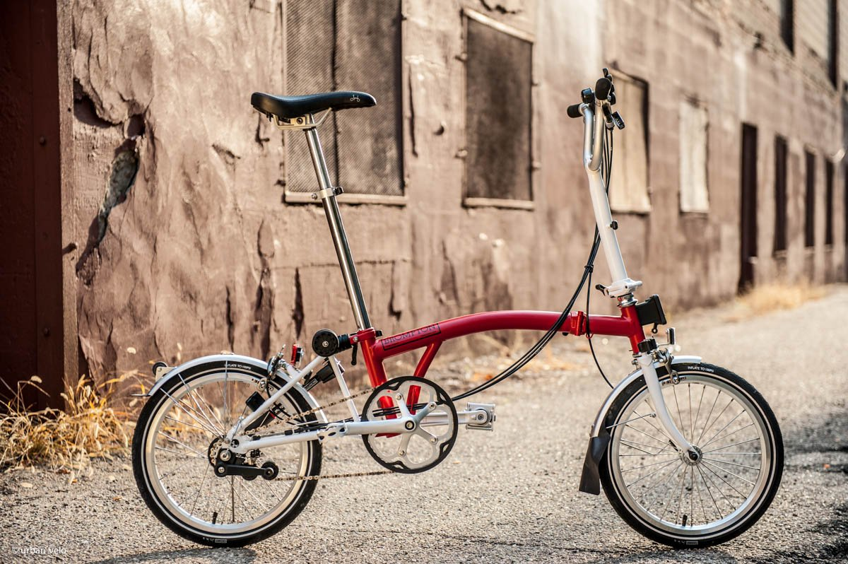 The Brompton Bike Brouhaha Confusing Verdicts In