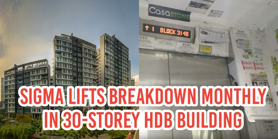 8 Times Lift Manufacturer Sigma's Lifts Rivalled The MRT's