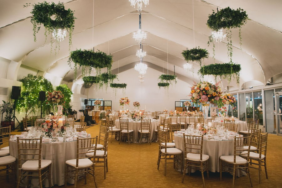 10 Most Expensive Wedding Venue Rates For Ang Bao Giving In 2018