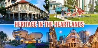 what to do in singapore this weekend Archives - Must Share News