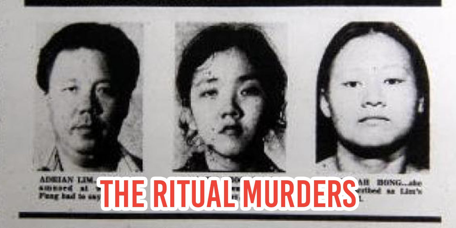 10 Most Unbelievable Crimes That Happened In Singapore