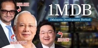 jho low Archives - Must Share News