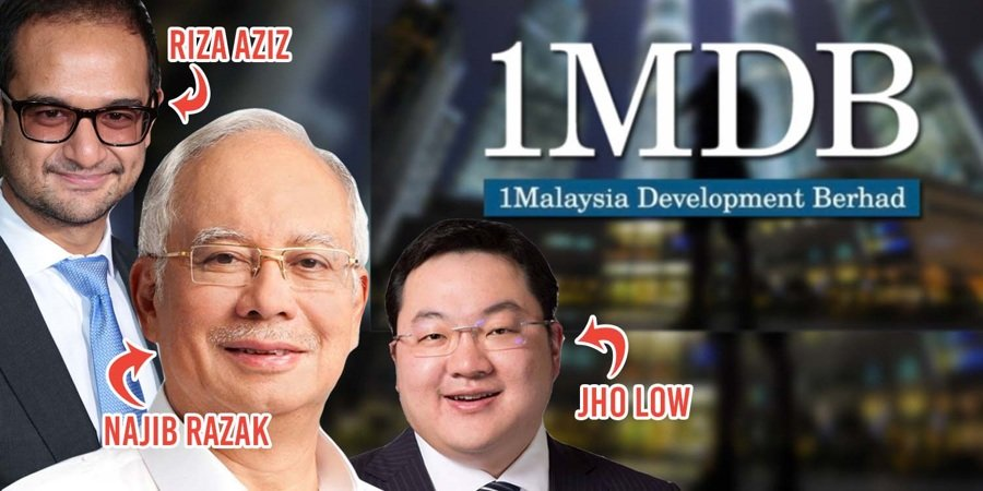1MDB Explained: A Round Up Of The Scandal That Toppled A Government