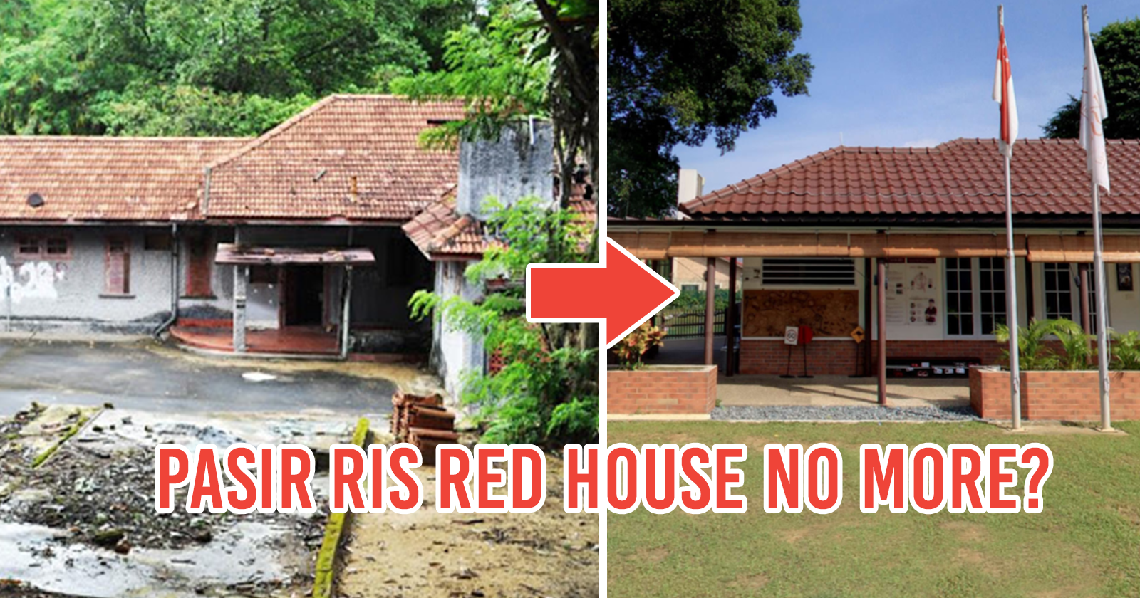Pasir ris red house once sgs most haunted place is now an atas pasir ris red house once sgs most haunted place is now an atas preschool thecheapjerseys Gallery