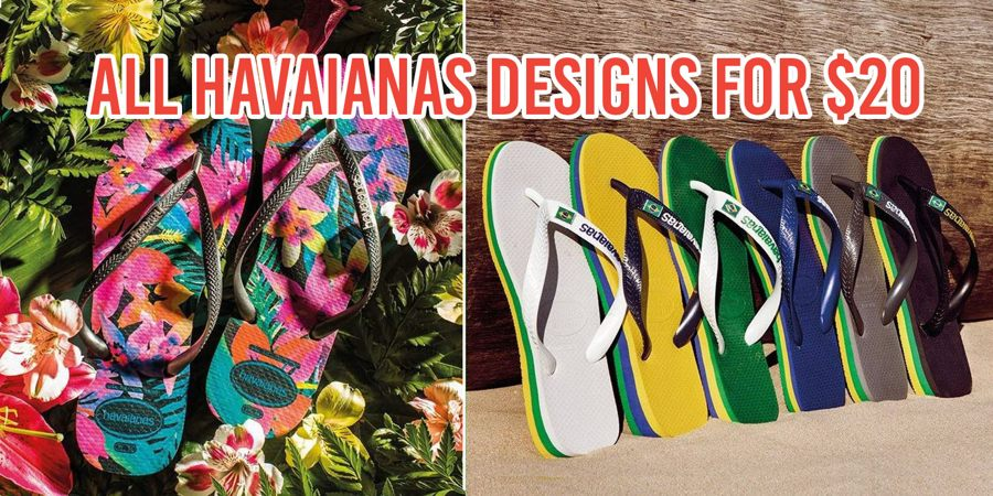 d10b073df68 Havaianas Takashimaya Closes For Good With Insane  20 Storewide Sale