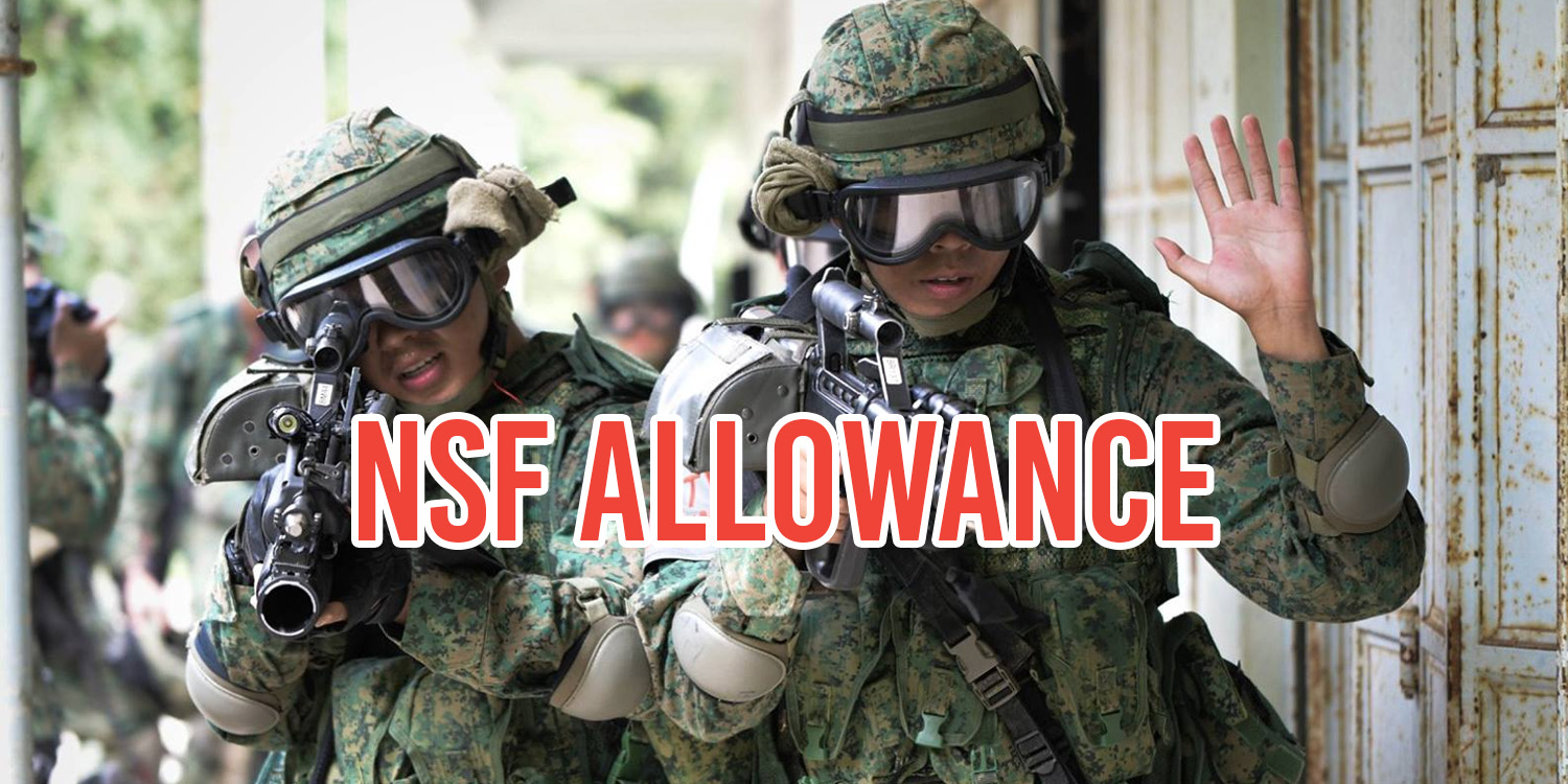 NSF Allowance Back In The Spotlight After AWOL Figures Released
