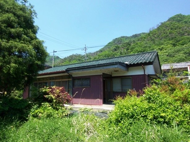Cheap Houses In Japan So Don't Emo If You Never Get BTO