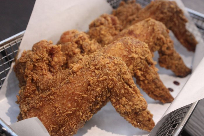 Chicken Up Has Unlimited Chicken Wings Buffet From 15pax