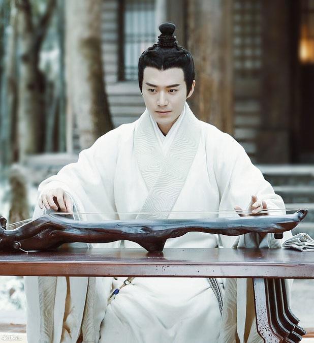 Legend Of Hao Lan Reunites 9 Yanxi Palace Actors & It's