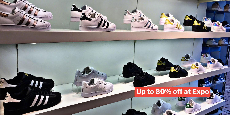 ADIDAS UAE Salg og tilbudsteder Store Info