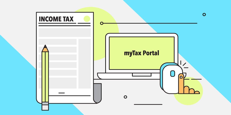 كيفية حساب ضريبة الدخل لموظفي How-to-file-income-t