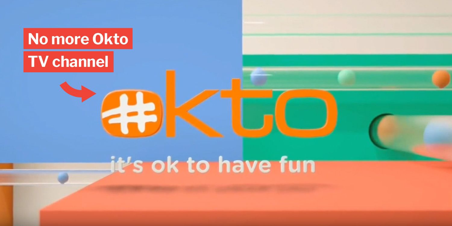 Okto Taken Off National TV, Kids Shows To Air On Channel 5 From 1 May