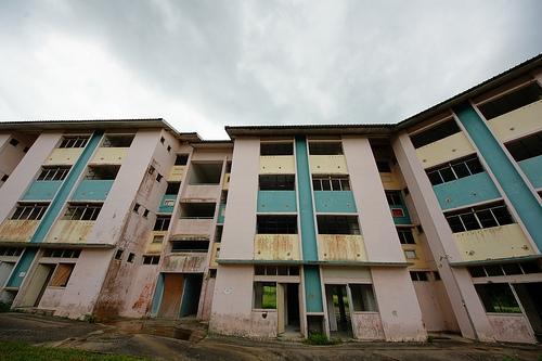 New Tiew Estate Singapore