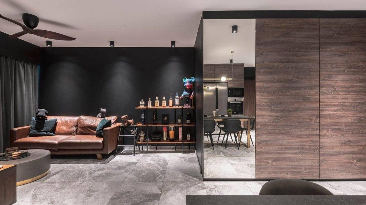 4 room bto interior design