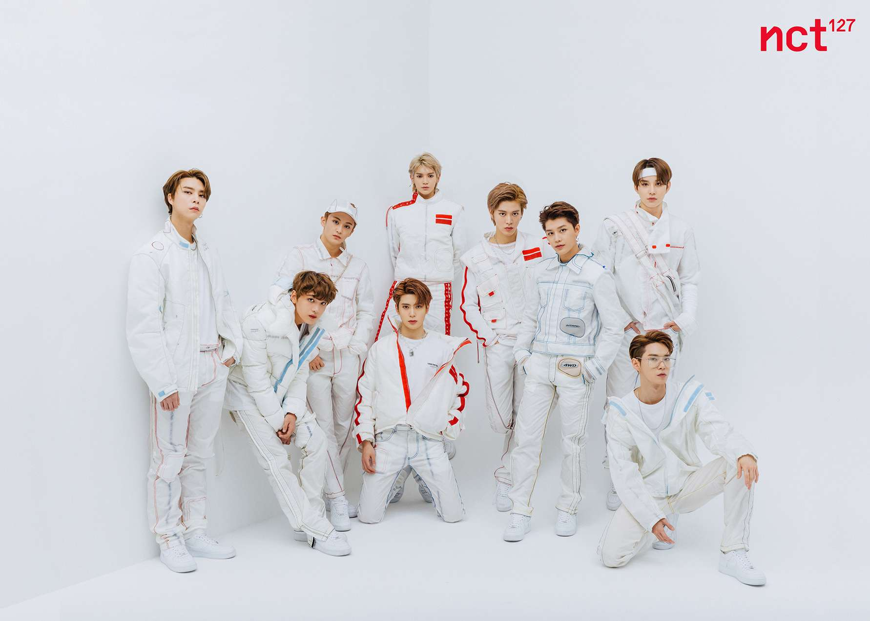 Korean Boyband NCT 127 To Perform At Singapore Indoor Stadium On 20 Jul