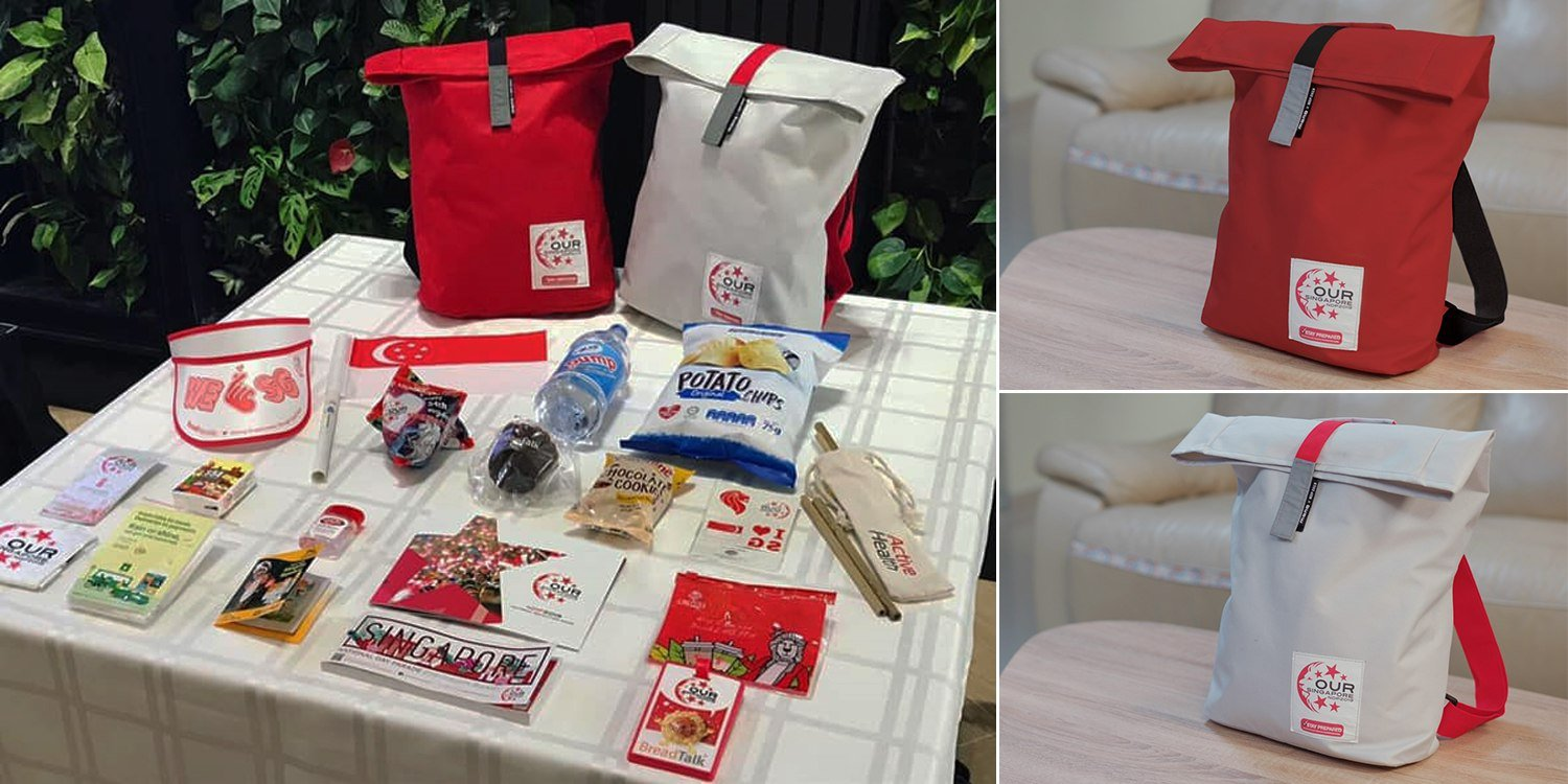 NDP 2019 Funpacks Are More Eco-Friendly With Bamboo Straws & Come In