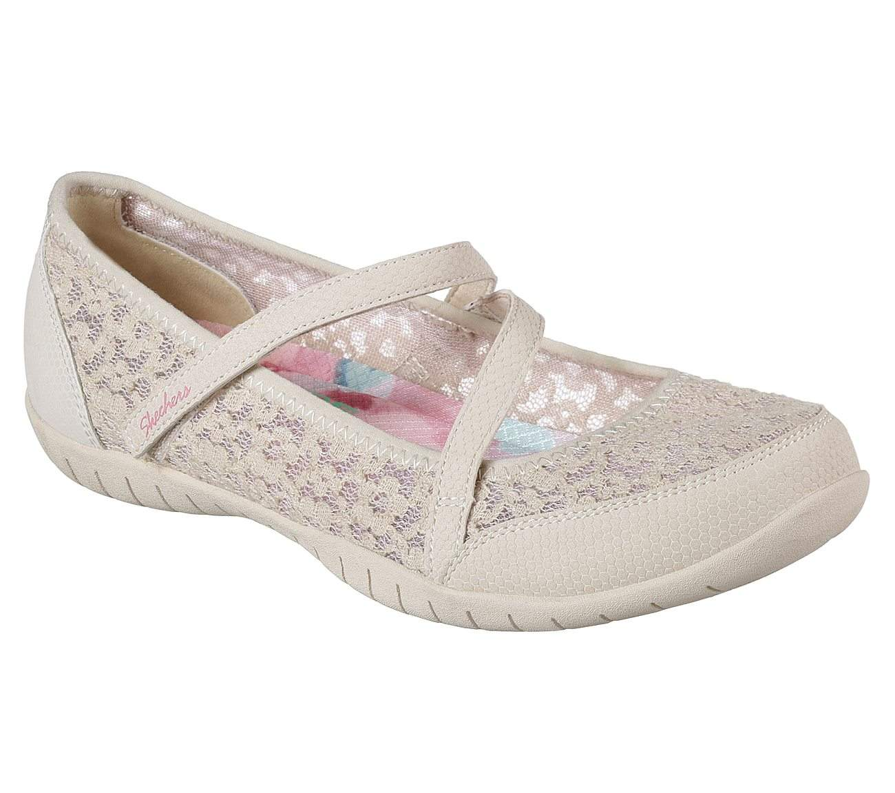 skechers mary janes