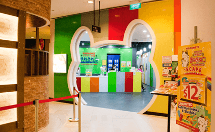 Karaoke Manekineko SCAPE Has $1/Hr/Pax Sessions From 24 Jun