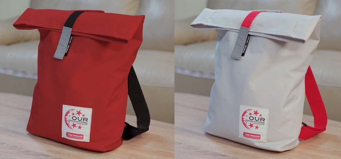 NDP 2019 Funpacks Are More Eco-Friendly With Bamboo Straws