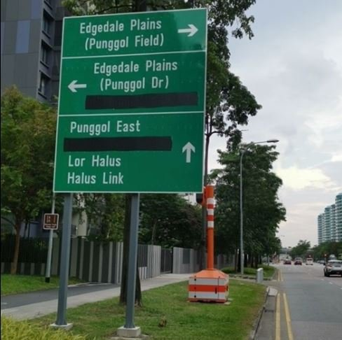 Mobile Speed Camera In Punggol Hidden From View, Netizens Say It's