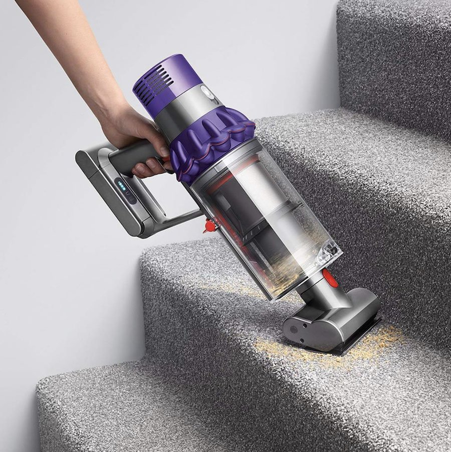 7 Dyson Products That Helped Sir Dyson Afford His $74
