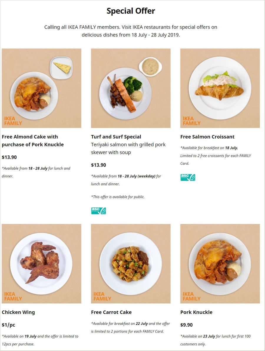 The definitive top 10 ranking of things to eat at Ikea