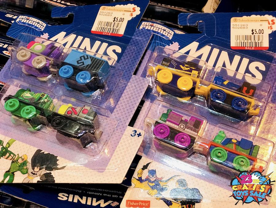 takashimaya toy sale 1