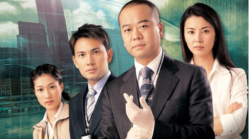 Hong Kong Bids Farewell To Legendary Actresses Lily Leung