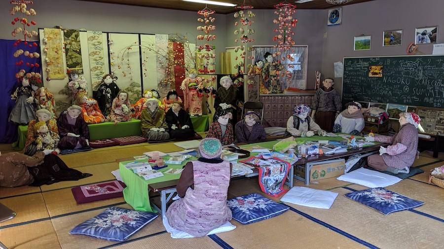 village of dolls 2