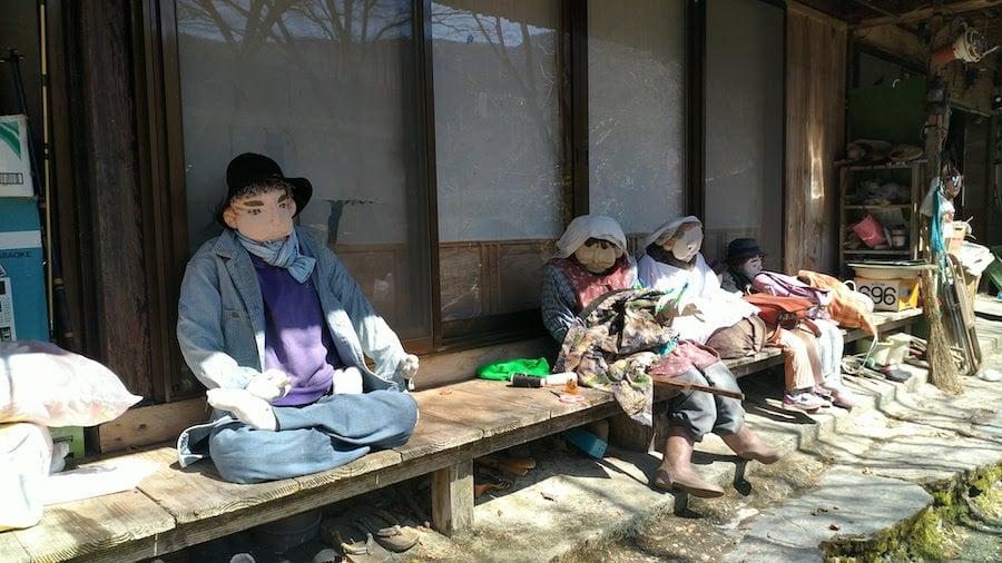 village of dolls 1