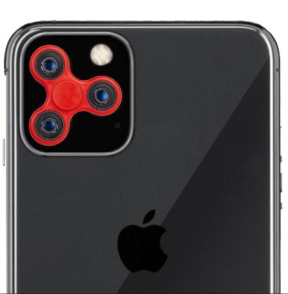 iPhone 11\u0027s Triple Cameras Look Like Pikachu\u0027s Stunned Face