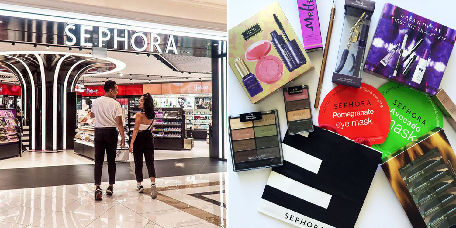 Sephora Black Friday Sale Has 15 Off All Beauty Products So You Re Fully Stocked Up For Christmas