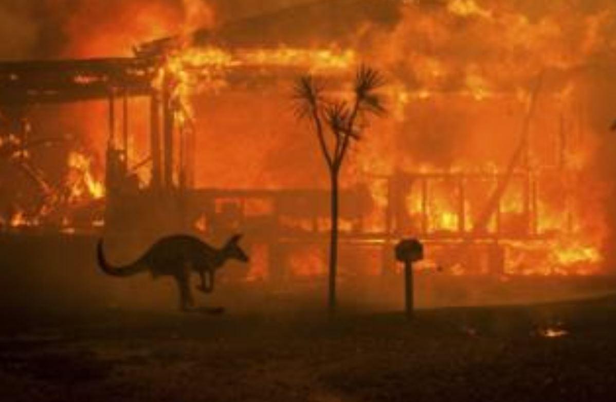 fire fight australia - photo #17