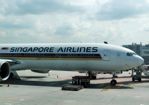 Singapore Airlines Diverts Flights From Iran